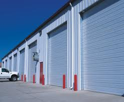 Commercial Garage Door Repair Dallas