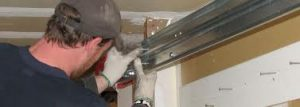 Garage Door Tracks Repair Dallas