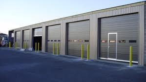 Commercial Garage Door Installation Dallas